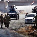 Kerkük'ten çağrı: Irak ordusu gelmeli!
