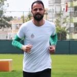 Gaziantep FK'dan kaleye takviye