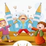 Ödüllü 'Haydi çocuklar camiye' kampanyası