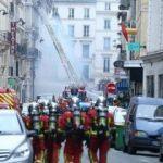 Paris'teki patlamada ölü sayısı 4'e yükseldi