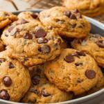 Pratik damla çikolatalı kurabiye nasıl yapılır?