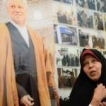 Rafsancani'nin kızı: Taviz vermek zorunda değiliz!