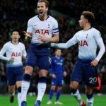 Tottenham Chelsea'yi yıktı avantajı kaptı