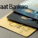 Ziraat Bankası kredi faiz ve vade oranları belli oldu! Yüzde kaç..