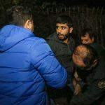 Polisin üzerine araç süren sürücü kovalamaca sonucu yakalandı