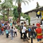 Anadolu Oyuncak Müzesi, 514 bin ziyaretçiyi ağırladı