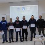 ESOGÜ'de insansız hava aracı eğitimleri sürüyor