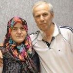 32 yıllık eşine böbreğini bağışladı