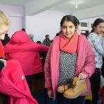 WEFA, Hakkari'de 750 öğrenciyi ısıttı