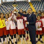 Voleybol: Malatya İl Şampiyonası