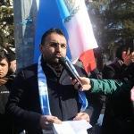 Çin'in Doğu Türkistan politikalarına tepki