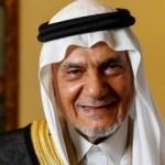 Prens Turki konuştu: ABD gitmesin