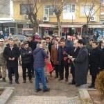 Diyarbakır'daki terör saldırısında hayatını kaybedenler anıldı