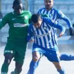 Atiker Konyaspor deplasmanda 3 puanı kaptı!
