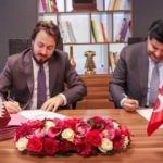İmzalar atıldı! Katar ile yeni dönem başladı