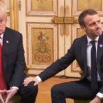 ABD askerlerinin ölümüne Fransa'dan manidar yorum!