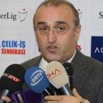 Abdurrahim Albayrak'tan forvet açıklaması