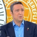 Ali Koç: Cumhurbaşkanı ile görüştüm çünkü...