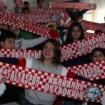 Antalyaspor'dan öğrencilere karne hediyesi!