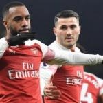 Arsenal Chelsea'ye acımadı!