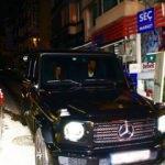 Aslıhan Doğan Turan'ın arabasının fiyatı dudak uçuklattı