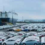 Banttan inen 100 araçtan 87'si ihraç edildi