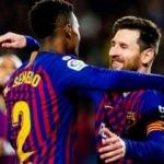 Barcelona farkla turu geçti!