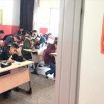 """Mardin'de """"gözetimsiz sınav"""" uygulaması başladı"""