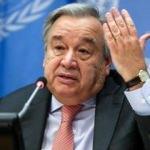 BM'den 'güvenli bölge' açıklaması! Türkiye dikkate alınmalı