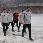 Boluspor - G.Saray maçında 11'ler belli oldu!