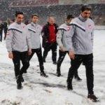 Boluspor - G.Saray maçının tarihleri açıklandı!