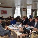 """Balıkesir'de """"MEB 2023 Vizyon Çalıştayı"""" yapıldı"""