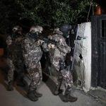 Adana merkezli 3 ilde terör operasyonu