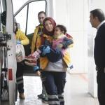 Orhangazi'de trafik kazası: 1 yaralı