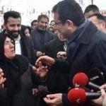 Cumhurbaşkanı Erdoğan, Mehruze teyzeyi aradı