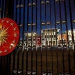 Cumhurbaşkanlığı'ndan son dakika açıklaması