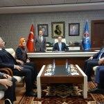 """""""Milletimiz, AK Parti'nin bu siyasi yürüyüşüne destek olacak"""""""