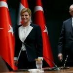 Erdoğan'dan Brexit açıklaması: Temas halindeyiz