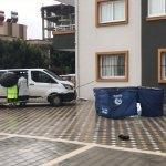 Adana'da bir kadın otoparkta ölü bulundu