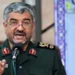 İran da tehdit etti: Bombalar üzerine düşecek