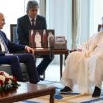 Katar Türkiye'yi örnek alacak! Heyet geliyor
