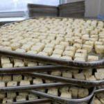 Kavala kurabiyesinin  ayda 3 ton satışı yapılıyor!