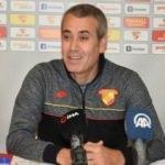 Kemal Özdeş'ten transfer açıklaması
