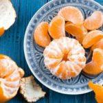 Mandalina yemenin faydaları neler?