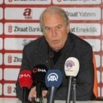 Mustafa Denizli: İstenmeyen hareketler oldu