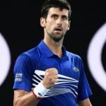 Novak Djokovic zorlanmadan üst turda!