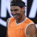 Rafael Nadal güle oynaya tur atladı
