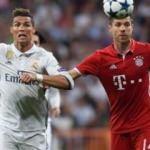 Ronaldo ve Xabi Alonso yargı önüne çıkıyor!