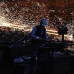 Sanayi üretim verisi açıklandı
