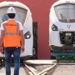 Senegal'in tek demiryolu projesine Türk imzası
